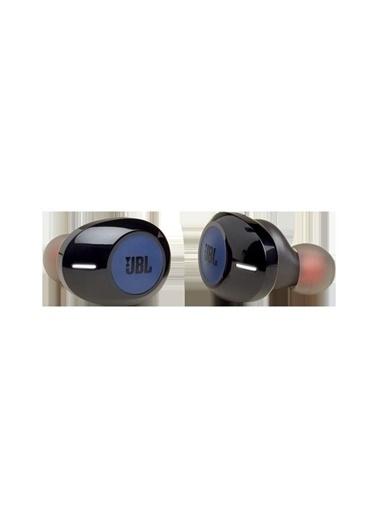 JBL T120 TWS Kablosuz Kulak İçi Bluetooth Kulaklık – Mavi JB.JBLT120TWSBLU Mavi